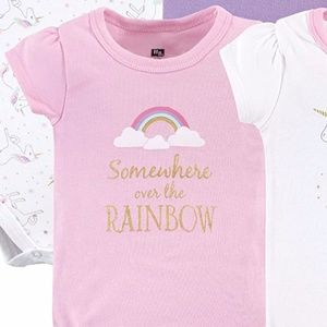 🎀Hudson Baby | Somewhere Over the Rainbow